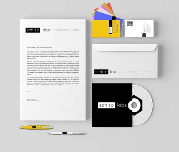 SchitoLabs Corporate Identity